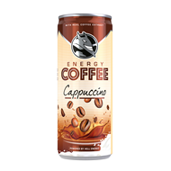 HELL Ener. coffee Cappuccino 0,25L pl.